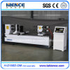 Professional Manufacturer Automatic CNC Wood Lathe with Rotary Angle Milling Head