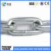 Factory Ordinary Mild Steel Long Link Chain