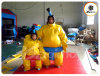 Inflatable Sumo Suits (BMSG32)