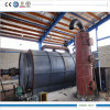 10ton Pyrolysis Machine of Polythylene Film Recycling to Oil