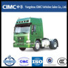 Supplier of Sinotruk HOWO A7 4X2 Tractor Trucks