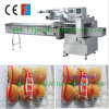 Automatic Hamburger Bun Pillow Packaging Machine