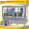 Auto Beverage Can Filling Machine
