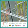 Welded Mesh Type Double Wire Mesh Fence/Metal Double Wire Fence