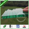 Good Price 10mm Lexan Green Polycarbonate Sheet Fire Proof Walkway