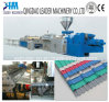 UPVC Corrugated Roofing Sheet Extruding Machine
