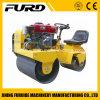 Hydrostatic Soil Asphalt Baby Road Roller Compactor (FYL-850)