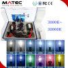 Digital Slim HID Ballast 75W/100W with Bulbs 4300k/5000k/6000k/10000k