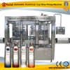 Auto Tequila Wine Filling Machine