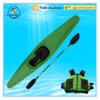 Single Sit in Water Polo Kayak (WPK) K1 Racing Kayak