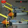Mqt120 Portable Handheld Mining Tunneling Pneumatic Roofbolter Machine