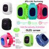 Kids GPS Tracker Watch with GPS+Lbs Dual Position (Y2)