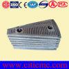 Medium Alloy Lining Plate Mill Parts Liner