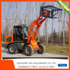 Construction Machinery Zl15f Wheel Loader with Ce Mounted Xinchai 498 Engine
