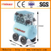 CE Quality Approve Silent Oil Free Dental Air Compressor (TW5502)