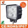 Good Performance with CREE Chips 40W High Power LED Work Light, LED Driving Light, 40W LED Car Headlight Truck Fog Lamp
