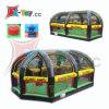 New Giant Inflatable Sports Arena 4 Games in 1 (CH-ISG2009)