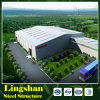 Low Cost Large Span Prefab Steel Structures Construction Warehouse
