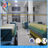 1-100 Tons/Day Hemp Oil Refinery Plant/Oil Refining Plant