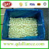 Quick Frozen Peeled White Garlic with High Quality