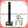 PC Controlled Single Column Tensile Tester/ Electron Tensile Testing Machine