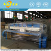 Motorized Metal Guillotine Shearing Machine with Mechanical Control