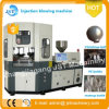 One Step PC Bulb Injection Blow Molding Machine