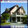 Luxury Prefabricated Living Portable Steel Houses Prefab Home