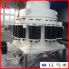 Higher Capacity and Less Wear Costs Spring Cone Crusher