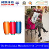 Spandex Covered Yarn with Nylon by Qingdao Bangyu