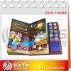 Sound Pad for Education Book (ESYS-R009)