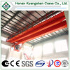 China Double Beam Double Trolley Overhead Crane