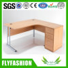 Hot Sale Wooden and Metal Office Desk with Side (OD-135)
