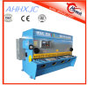 Hydraulic Guillotine Shearing Machine Cutting Guillotine Shear