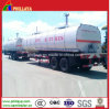 Cimc Heavy Duty 3 Axle Bitumen Asphalt Tank Truck Trailer