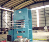 New Products Multilayer Plate Vulcanizer Machine with China Supplier