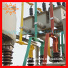 Low Voltage PE Material Heat Shrinkable Busbar Insulators