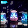 Colorful LED Flash Bluetooth Mini Speakers