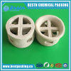 Ceramic Cascade Mini Ring Packing with Excellent Acid Resistance