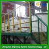 Food Grade Oil Refining Machine, Crude Oil Refinery
