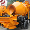 Construction Machine Jbt30 Concrete Mixer Mixer with Pump