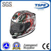 DOT Motorcycle Helmet and Full Face Helmet (X-301)