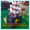 Aluminum and Plastic Window End Milling Machine
