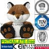 CE PP Cotton Soft Stuffed Animal Plush Toy Fox
