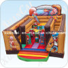 Inflatable Playground, Inflatable Bouncy Combo, Funcity, Inflatable Trampoline