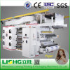 6 Colour High Speed Ci Flexo Printing Machine for Paper