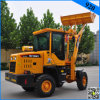Aotile Small Pay Loader for Sale