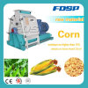 Fine Mesh Hammer Mill with Impeller Feeder