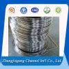 1050, 1060, 3003 Aluminum Rectanglar Coil Tube