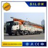 Concrete Truck Pumps Zoomlion Mobile Concrete Pumps (60X-6RZ)